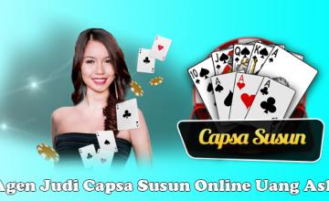 Agen Judi Capsa Online
